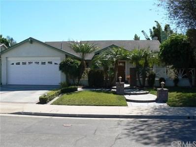 10052 Dana Drive, Huntington Beach, CA 92646 - #: OC18242723