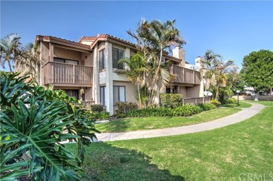 16512 Blackbeard Lane UNIT 201, Huntington Beach, CA 92649 - #: OC18243335