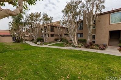 16995 Bluewater Lane UNIT 81, Huntington Beach, CA 92649 - #: OC18247681