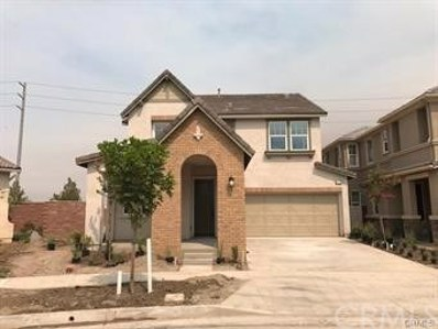 15735 Myrtlewood Ave, Chino, CA 91708 - #: OC18248204