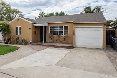 420 N Batavia Street, Orange, CA 92868 - #: OC18248264