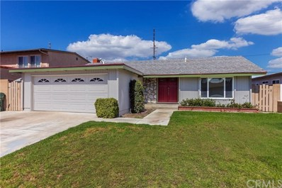 9171 Sherry Circle, Huntington Beach, CA 92646 - #: OC18248644