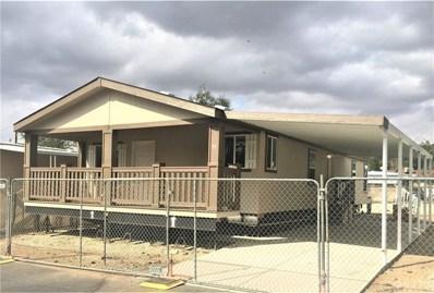 300 N Ellis Street UNIT 75, Lake Elsinore, CA 92530 - #: OC18249694