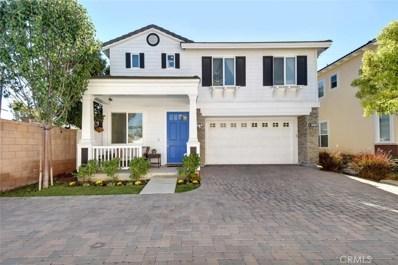 2448 Newport Boulevard, Costa Mesa, CA 92627 - #: OC18253171