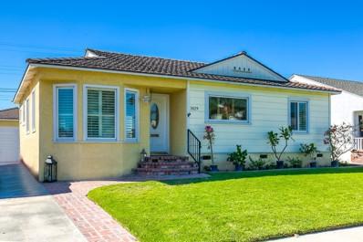 3829 Carfax Avenue, Long Beach, CA 90808 - #: OC18253439