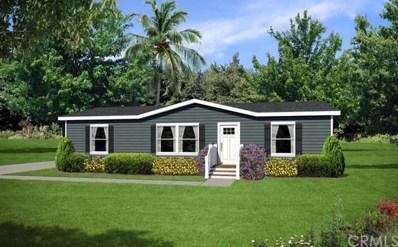 Esperanza Avenue, Cabazon, CA 92230 - #: OC18253581