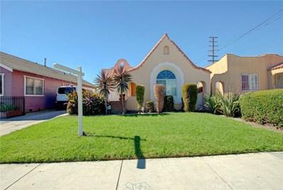 619 N Chester Avenue, Compton, CA 90221 - #: OC18254237