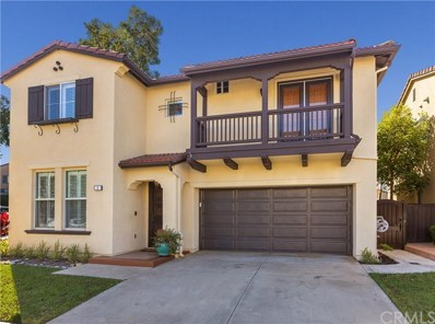 1 Radiance Lane, Rancho Santa Margarita, CA 92688 - #: OC18255334