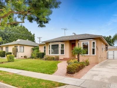 5907 Elkport Street, Lakewood, CA 90713 - #: OC18258404
