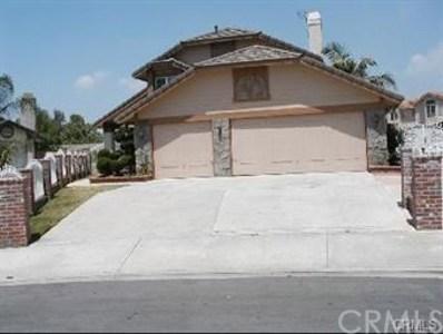 13121 Zenobia Court, Moreno Valley, CA 92553 - #: OC18262733