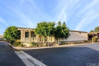 1919 W Coronet Avenue UNIT 129, Anaheim, CA 92801 - #: OC18262747