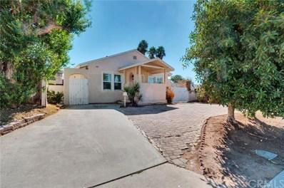 449 E Mission Avenue, Escondido, CA 92025 - #: OC18265537