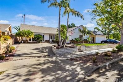 847 N Elmwood Street, Orange, CA 92867 - #: OC18266087