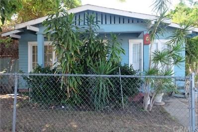 808 W Pine Street, Santa Ana, CA 92701 - #: OC18266299