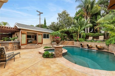 26758 Calle Maria, Dana Point, CA 92624 - #: OC18268415