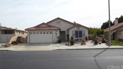 40853 Caballero Drive, Cherry Valley, CA 92223 - #: OC18269088