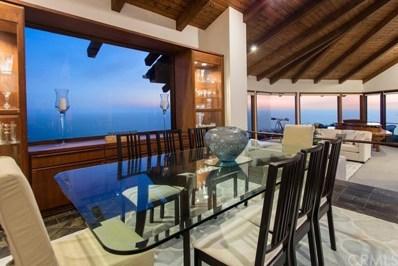 102 Vista Del Sol, Laguna Beach, CA 92651 - #: OC18269429
