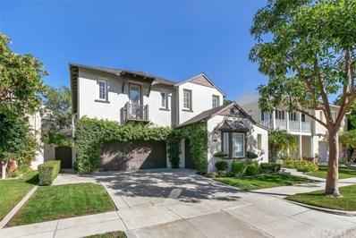 19 Kempton Lane, Ladera Ranch, CA 92694 - #: OC18270028