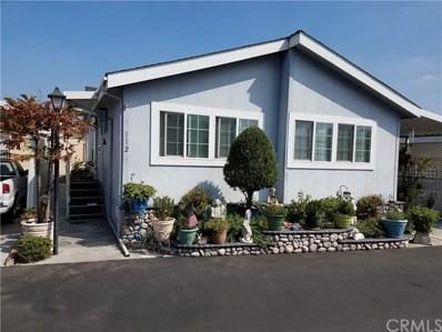 1540 E Trenton Street UNIT 112, Orange, CA 92867 - #: OC18270563