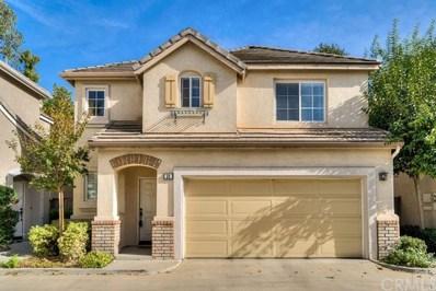 59 Poppyfield Lane, Rancho Santa Margarita, CA 92688 - #: OC18271913