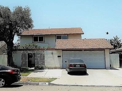 1119 S Clarence, Anaheim, CA 92806 - #: OC18272076