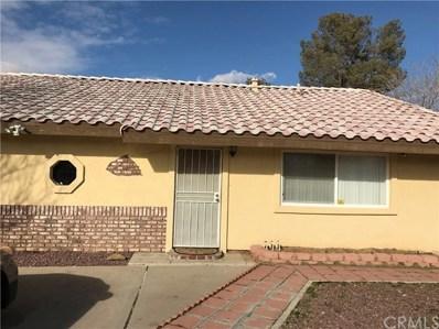 16288 Smoke Tree Street, Hesperia, CA 92345 - #: OC18272833