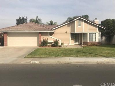 3139 Wickham Drive, Riverside, CA 92503 - #: OC18273431
