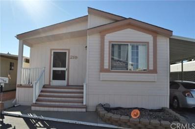 219 Mockingbird Lane UNIT 219, Oceanside, CA 92057 - #: OC18276806