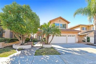 46 Feather Ridge Terrace, Mission Viejo, CA 92692 - #: OC18277084