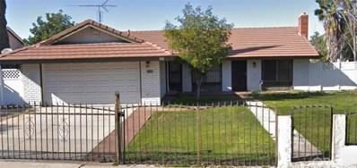 2125 Rancho Drive, Riverside, CA 92507 - #: OC18278761