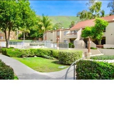 1500 W Edgehill Road UNIT 19, San Bernardino, CA 92405 - #: OC18286613