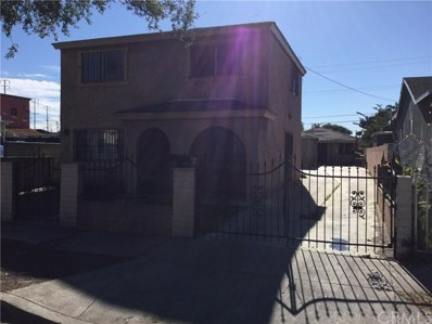 2790 Orchard Place, South Gate, CA 90280 - #: OC18288699