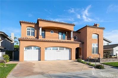 20632 Reef Lane, Huntington Beach, CA 92646 - #: OC19000498