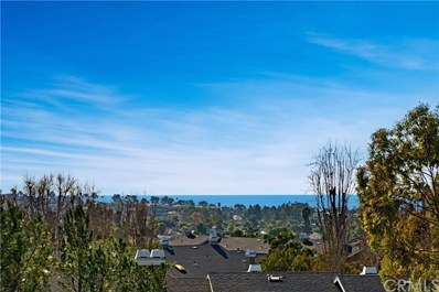 72 Terra Vista, Dana Point, CA 92629 - #: OC19003823