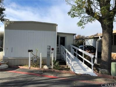 32802 Valle Rd UNIT 124, San Juan Capistrano, CA 92675 - #: OC19005199