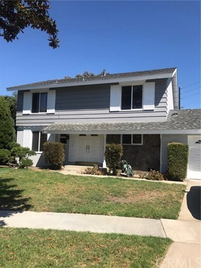 18966 Santa Marta Street, Fountain Valley, CA 92708 - #: OC19007036