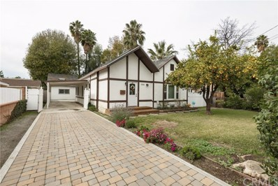 7545 Darby Avenue, Reseda, CA 91335 - #: OC19012358
