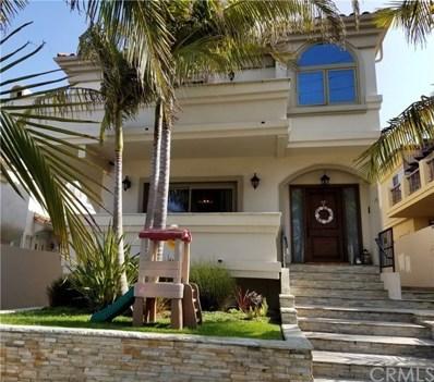 718 N Lucia Avenue UNIT A, Redondo Beach, CA 90277 - #: OC19027259