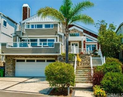 1020 La Mirada Street, Laguna Beach, CA 92651 - #: OC19046880