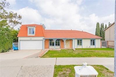 1641 Indus Street, Newport Beach, CA 92660 - #: OC19047448