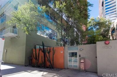 1130 S Flower Street UNIT 413, Los Angeles, CA 90015 - #: OC19052164
