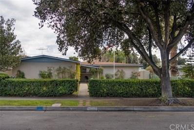 1460 E Colton Avenue, Redlands, CA 92374 - #: OC19055617