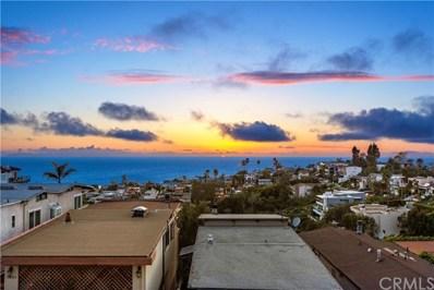 1046 Santa Ana Street, Laguna Beach, CA 92651 - #: OC19063938