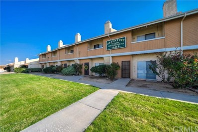 16465 Green Tree Boulevard UNIT 8, Victorville, CA 92395 - #: OC19066754