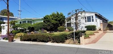 122 Avenida Santa Margarita, San Clemente, CA 92672 - #: OC19078907