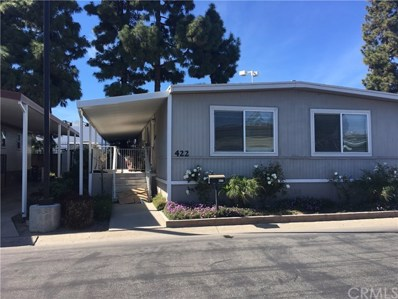 5772 Garden Grove Boulevard UNIT 422, Westminster, CA 92683 - #: OC19079193