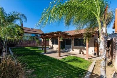 11930 Wild Flax Lane, Moreno Valley, CA 92557 - #: OC19082907