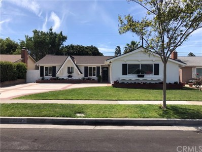 6232 Santa Rita Avenue, Garden Grove, CA 92845 - #: OC19084892