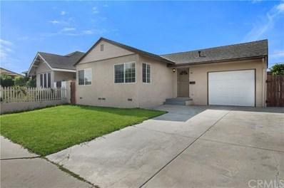 542 E Realty Street, Carson, CA 90745 - #: OC19087284