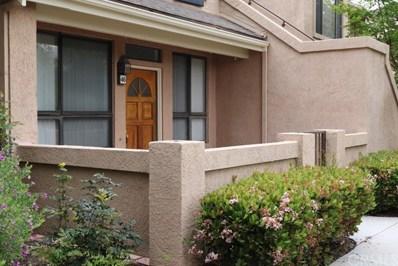 5722 E Stillwater Avenue UNIT 46, Orange, CA 92869 - #: OC19090245
